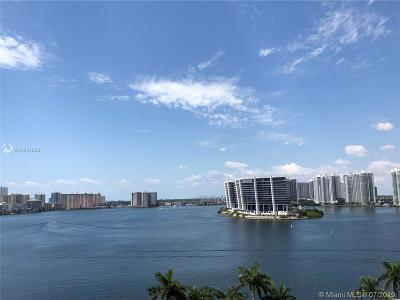 Condo For Sale: 19101 S Mystic Point Dr #1104