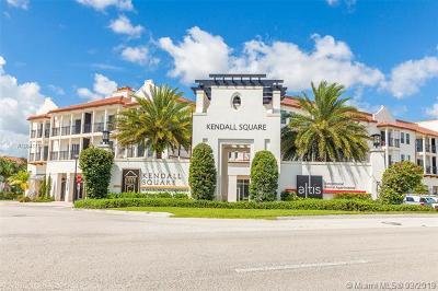 Miami Single Family Home For Sale: 16952 SW 90 Terr Cir