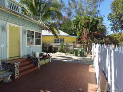Miami Single Family Home For Sale: 564 SW 2nd St