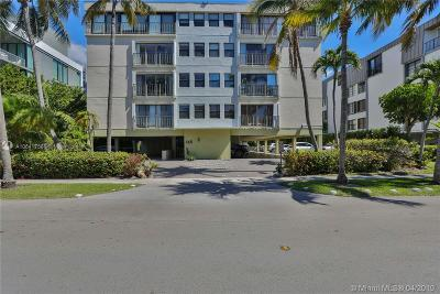 Key Biscayne Condo For Sale: 115 Sunrise Dr #3B