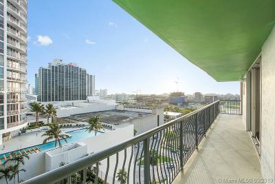 Rental For Rent: 1756 N Bayshore Dr #16O