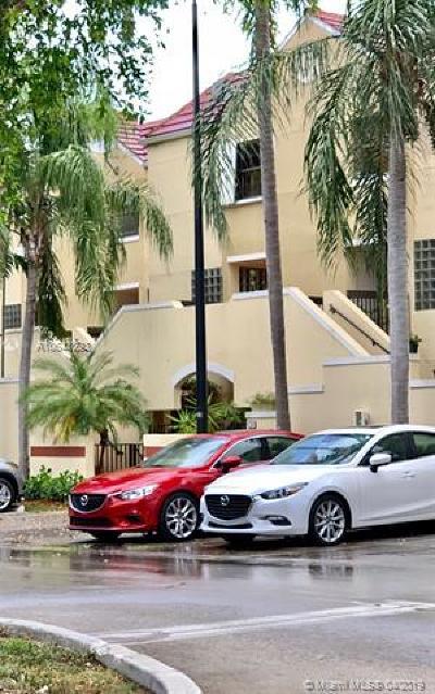 Miami Condo For Sale: 8877 SW 131st Ct #209