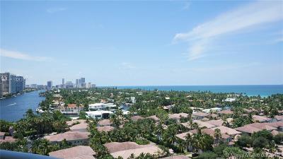 Sunny Isles Beach Condo For Sale: 19380 Collins Ave #1418