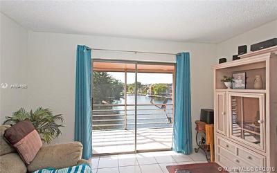 Hollywood Condo For Sale: 2775 Taft St #301