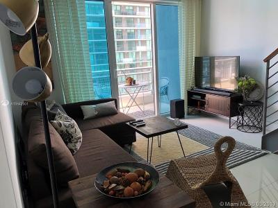 Infinity, Infinity At Brickell, Infinity At Brickell Con, Infinity At Brickel Condo, Infinity At Brickell Cond, Infinity/Brickell Condo, Infinity Brickell Rental For Rent: 60 SW 13th St #2604