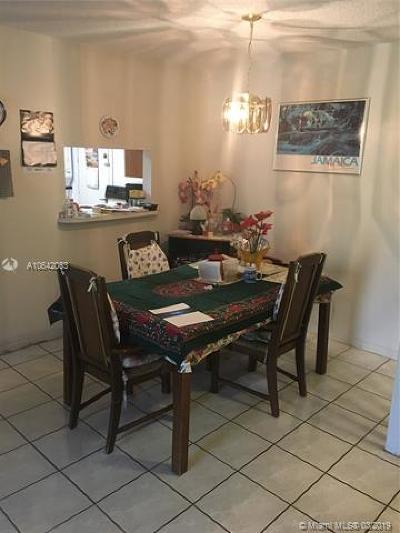 Miami Condo For Sale: 13700 SW 62nd St #216