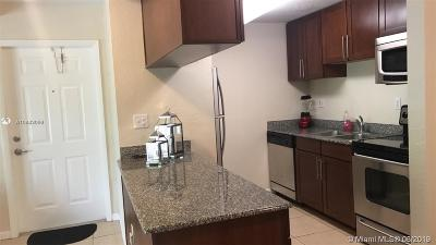 Rental For Rent: 8950 SW 69 Ct #309