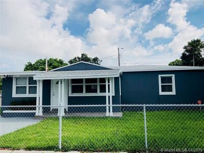 Coral Gables Rental For Rent: 4075 SW 7 Street