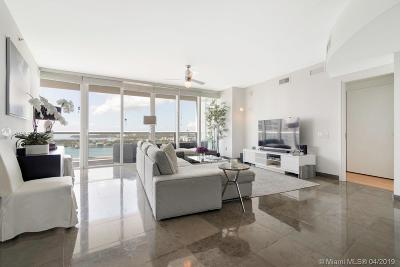 Miami Beach Condo For Sale: 450 Alton Rd #2903