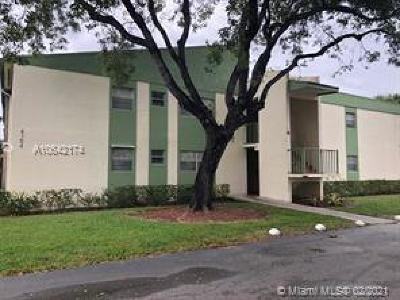 Coral Springs Condo For Sale: 4142 NW 90th Ave #202