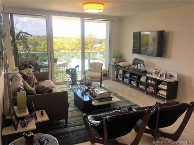 Condo For Sale: 100 Bayview Dr #418