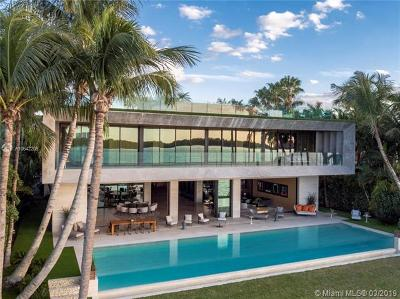 Bal Harbour Single Family Home For Sale: 252 Bal Bay Dr