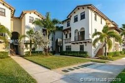 Miami Condo For Sale: 10620 NW 88th St #217