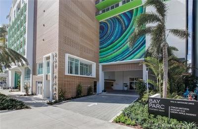 Rental For Rent: 1756 N Bayshore Dr #10H