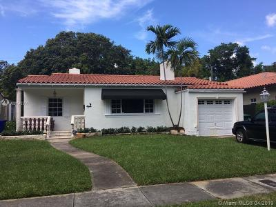 Single Family Home Sold: 330 SW 26 Rd