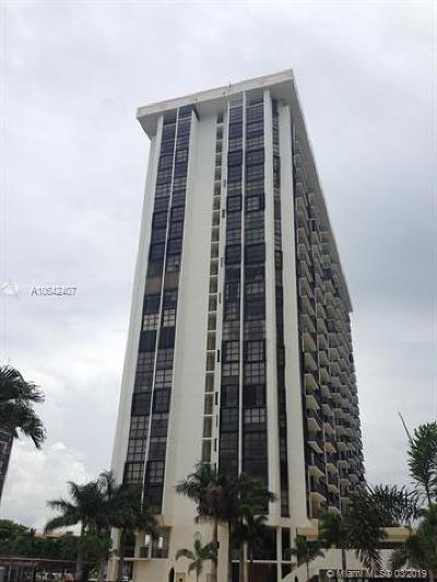 Miami Rental Pending Sale: 1865 Brickell Ave #A1210