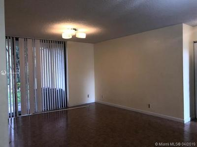 Coral Springs Condo For Sale: 5801 Riverside Dr #101B3