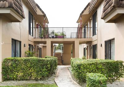 Coral Springs Condo For Sale: 10936 Royal Palm Blvd #10936