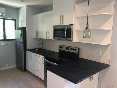 Rental For Rent: 1280 NE 105th St #12