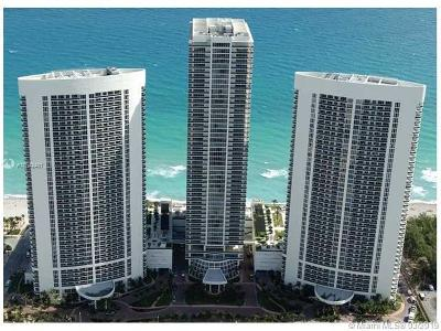 Hallandale Condo For Sale: 1850 S Ocean Dr #609
