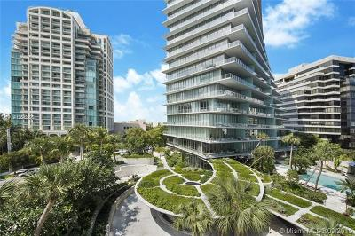 Condo For Sale: 2675 S Bayshore Dr #502S