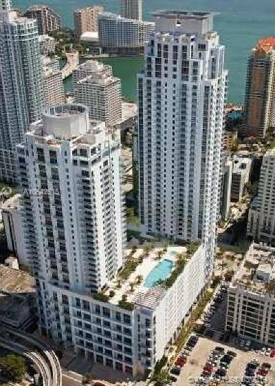 Rental For Rent: 1060 Brickell Ave #2317
