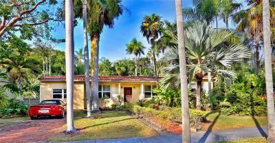Miami Single Family Home For Sale: 5921 SW 50 St