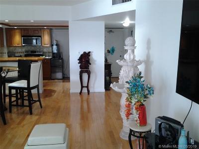 Fort Lauderdale Condo For Sale: 3550 Galt Ocean Dr #504