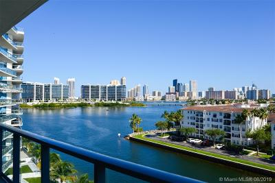 Aventura Condo For Sale: 3250 NE 188 St #604