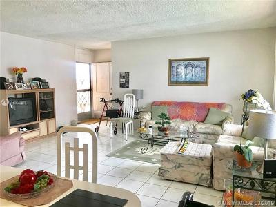 Miami Beach Condo For Sale: 1100 Alton Rd #5A