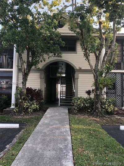 Miami-Dade County Condo For Sale: 444 NE 206th Ln #205
