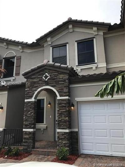 Condo For Sale: 11469 SW 252nd Ter