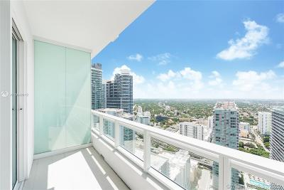 The Bond, The Bond (1080 Brickell), The Bondo (1080 Brickell), The Bond On Brickell, Bond 1080 Brickell Condo For Sale: 1080 Brickell Ave #4205