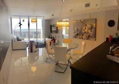 Sunny Isles Beach Condo For Sale: 18201 Collins Ave #5105