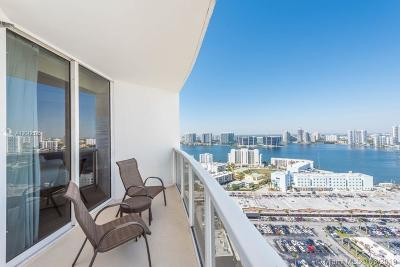 Sunny Isles Beach Condo For Sale: 18001 Collins Ave #2504