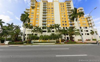 Condo For Sale: 1625 79th Street Cswy #603F