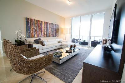Sunny Isles Beach Condo For Sale: 15811 Collins Ave #2104