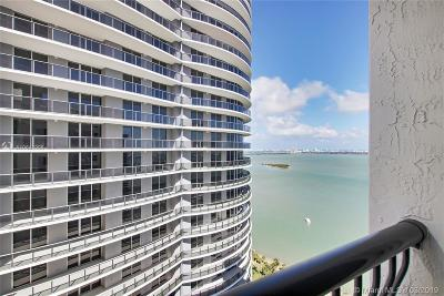 Rental For Rent: 1756 N Bayshore Dr #23F