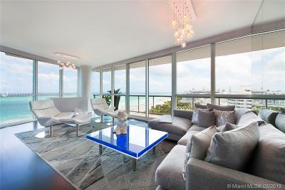 Miami Beach Condo For Sale: 101 20th #2108