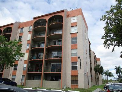 Condo For Sale: 5199 NW 7th St #204