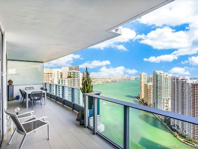 Rental For Rent: 200 Biscayne Boulevard Way #4307