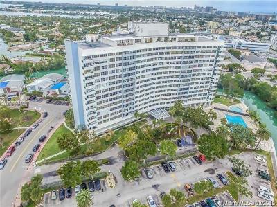 Miami Beach Condo For Sale: 7441 Wayne Ave #2L