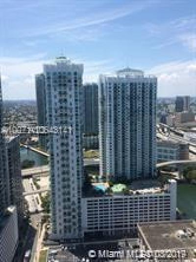 Brickell On The Rive, Brickell On The River, Brickell On The River N, Brickell On The River N T, Brickell On The River Nt, Brickell On The River S, Brickell On The River S T, Brickell On The River Sou, Brickell On The Rivrsouth Condo For Sale: 31 SE 5 St #3912