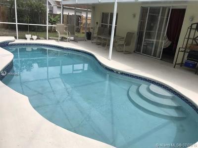 Single Family Home For Sale: 14 White Marsh