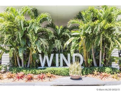Condo For Sale: 350 S Miami Ave #2804