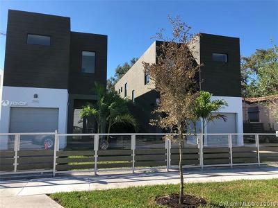 Miami Multi Family Home For Sale: 2944 SW 27th Ter