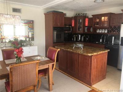 Miami-Dade County Condo For Sale: 3701 NE 170th St #2