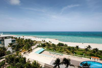 Rental For Rent: 2899 Collins Ave #617