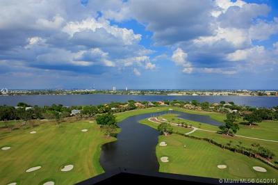 West Palm Beach Condo For Sale: 2000 Presidential Way #2003