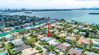 Single Family Home For Sale: 11650 NE 21st Dr